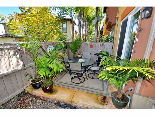 Photo 9: MISSION VALLEY Townhome for sale : 3 bedrooms : 2653 Prato Lane in San Diego