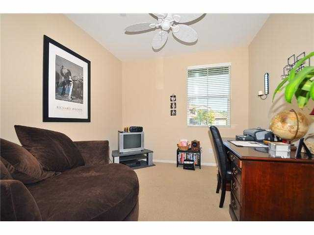 Photo 8: MISSION VALLEY Townhome for sale : 3 bedrooms : 2653 Prato Lane in San Diego