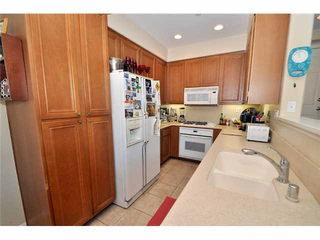 Photo 5: MISSION VALLEY Townhome for sale : 3 bedrooms : 2653 Prato Lane in San Diego
