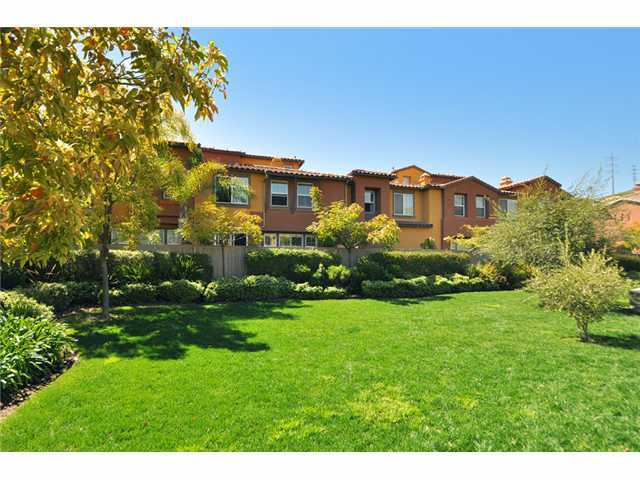 Photo 2: MISSION VALLEY Townhome for sale : 3 bedrooms : 2653 Prato Lane in San Diego