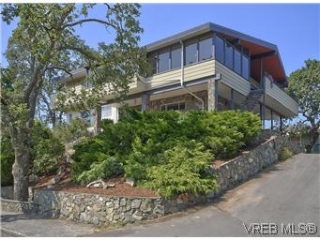 Main Photo: 1446 Merritt Place in VICTORIA: Vi Mayfair Single Family Detached for sale (Victoria)  : MLS® # 302312