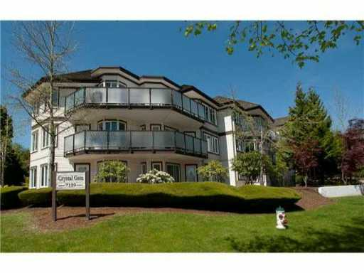 Main Photo: 204 7139 18TH Avenue in Burnaby: Edmonds BE Condo for sale (Burnaby East)  : MLS® # V991256