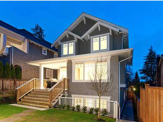 Photo 10: 3979 W 24TH Avenue in Vancouver: Dunbar House for sale (Vancouver West)  : MLS® # V996394