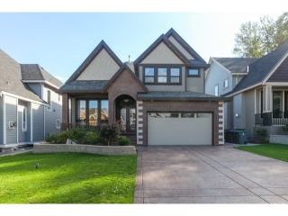 Main Photo: 15912 98A Avenue in Surrey: Guildford House for sale (North Surrey)  : MLS(r) # F1436168