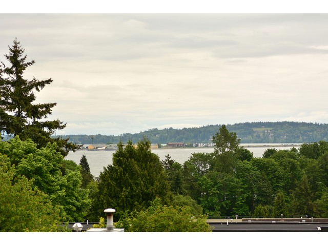 "Photo 14: 952 STEVENS Street: White Rock House for sale in ""White Rock Hillside"" (South Surrey White Rock)  : MLS® # F1440900"