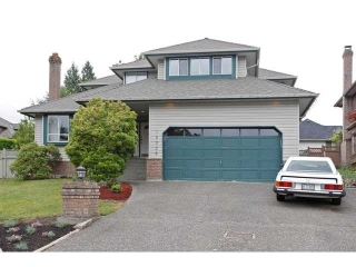 "Main Photo: 18956 59TH Avenue in Surrey: Cloverdale BC House for sale in ""ROSEWOOD PARK"" (Cloverdale)  : MLS®# F1442275"