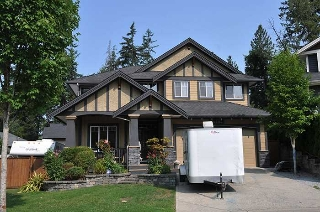 "Main Photo: 10682 244TH Street in Maple Ridge: Albion House for sale in ""MAPLECREST"" : MLS® # V1132609"