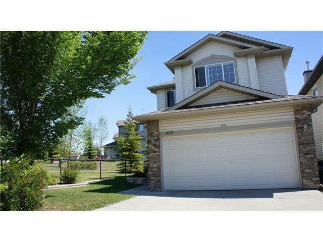 FEATURED LISTING: 100 TUSCANY RAVINE Road Northwest Calgary