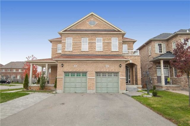 Main Photo: 506 Coach Drive in Mississauga: Hurontario House (2-Storey) for sale : MLS(r) # W3352674