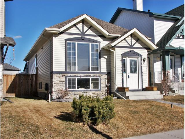 Main Photo: 22 CRYSTAL SHORES Road: Okotoks House for sale : MLS®# C4045755