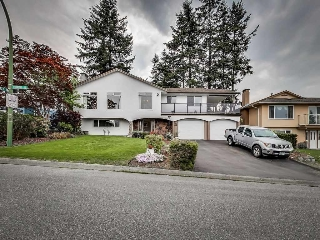 Main Photo: 7442 CRAWFORD Drive in Delta: Nordel House for sale (N. Delta)  : MLS®# R2061736