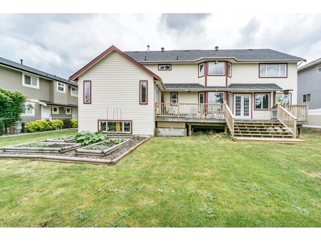 "Photo 30: 638 THOMPSON Avenue in Coquitlam: Coquitlam West House for sale in ""Burquitlam"" : MLS(r) # R2071441"