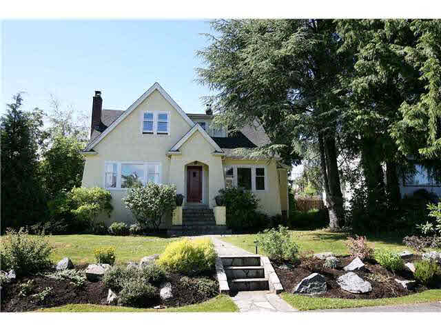 Main Photo: 520 W 27TH AVENUE in : Cambie House for sale : MLS® # V890572