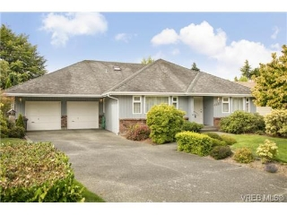 Main Photo: 4687 Sunnymead Way in VICTORIA: SE Sunnymead Single Family Detached for sale (Saanich East)  : MLS® # 368495