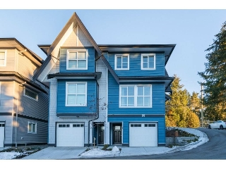 "Main Photo: 20 14450 68 Avenue in Surrey: East Newton Townhouse for sale in ""SPRING HEIGHTS"" : MLS(r) # R2129830"