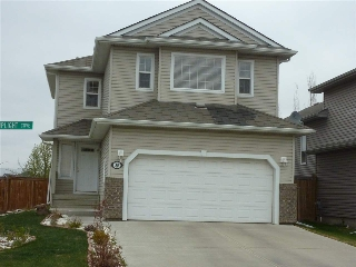Main Photo: 55 Lamplight Cove: Spruce Grove House for sale : MLS(r) # E4049697