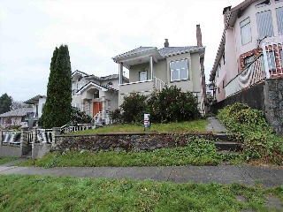 Main Photo: 3747 FRANCES Street in Burnaby: Willingdon Heights House for sale (Burnaby North)  : MLS(r) # R2136720