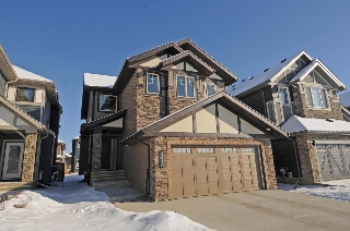 Main Photo: 2727 KIRKLAND Way in Edmonton: Zone 56 House for sale : MLS(r) # E4050457