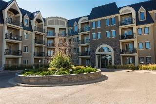 Main Photo: 236 6079 MAYNARD Way in Edmonton: Zone 14 Condo for sale : MLS(r) # E4051360