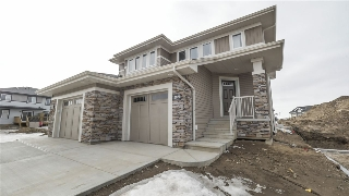 Main Photo: 12820 205 Street in Edmonton: Zone 59 House Half Duplex for sale : MLS(r) # E4054904