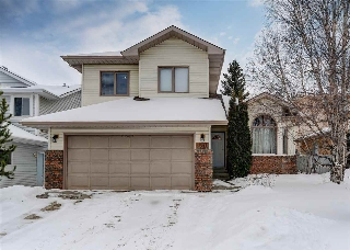 Main Photo: 450 REEVES Crest in Edmonton: Zone 14 House for sale : MLS(r) # E4054951