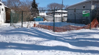 Main Photo: 12119 64 Street in Edmonton: Zone 06 Vacant Lot for sale : MLS(r) # E4055834