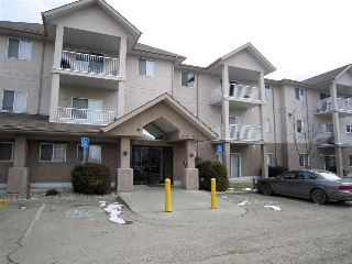 Main Photo: 201 16221 95 Street in Edmonton: Zone 28 Condo for sale : MLS(r) # E4057027