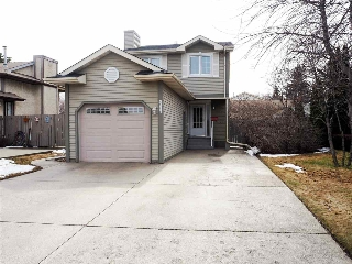 Main Photo: 9527 173 Avenue in Edmonton: Zone 28 House for sale : MLS(r) # E4060261