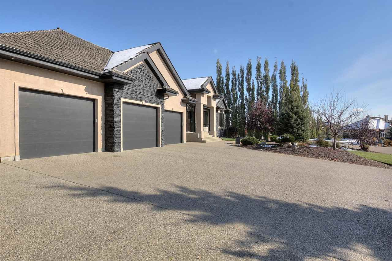 Photo 2: 90 Riverstone Drive: Rural Sturgeon County House for sale : MLS(r) # E4060300