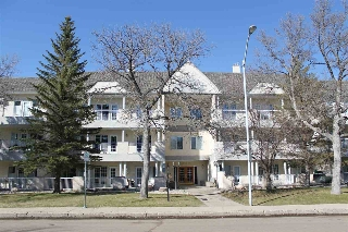 Main Photo:  in Edmonton: Zone 15 Condo for sale : MLS® # E4060554