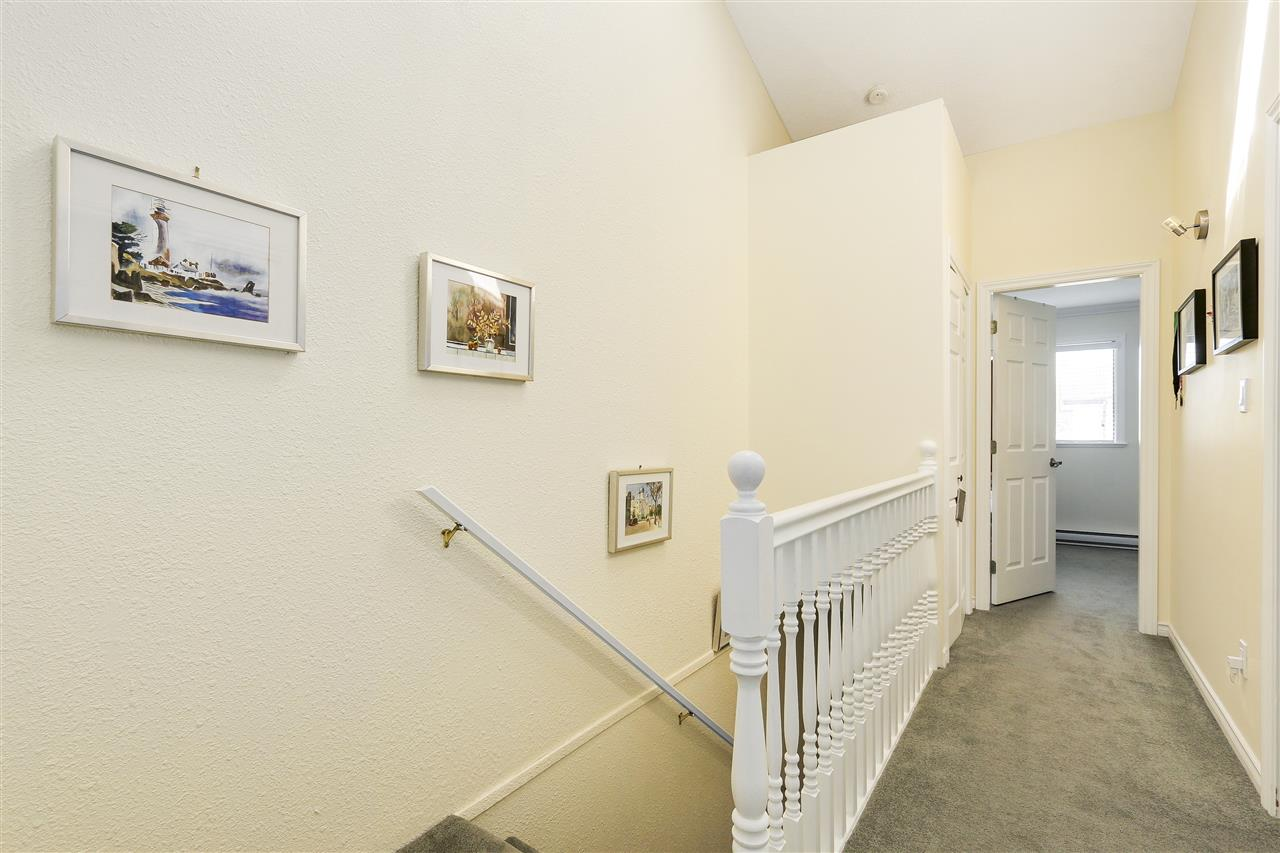 "Photo 11: 6 6111 TIFFANY Boulevard in Richmond: Riverdale RI Townhouse for sale in ""TIFFANY ESTATES"" : MLS(r) # R2159802"