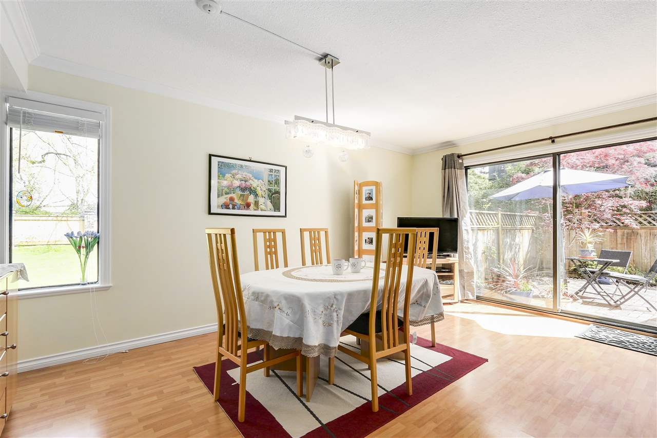 "Photo 6: 6 6111 TIFFANY Boulevard in Richmond: Riverdale RI Townhouse for sale in ""TIFFANY ESTATES"" : MLS(r) # R2159802"