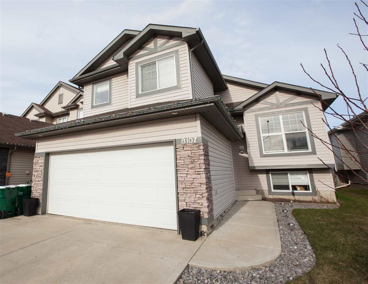 Main Photo: 8107 94 Street: Morinville House for sale : MLS(r) # E4061892