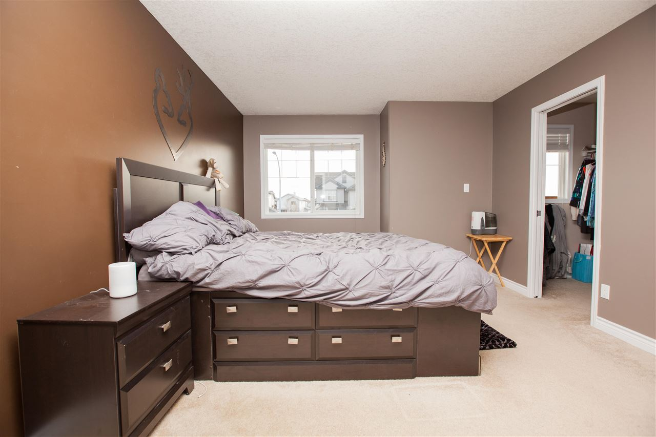 Photo 18: 8107 94 Street: Morinville House for sale : MLS(r) # E4061892