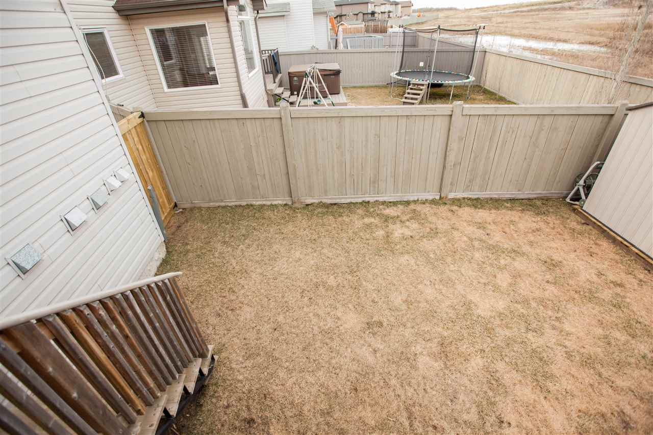 Photo 30: 8107 94 Street: Morinville House for sale : MLS(r) # E4061892