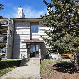Main Photo: 105 6208 180 Street in Edmonton: Zone 20 Condo for sale : MLS(r) # E4062706