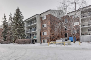 Main Photo: 324 4404 122 Street in Edmonton: Zone 16 Condo for sale : MLS(r) # E4068434