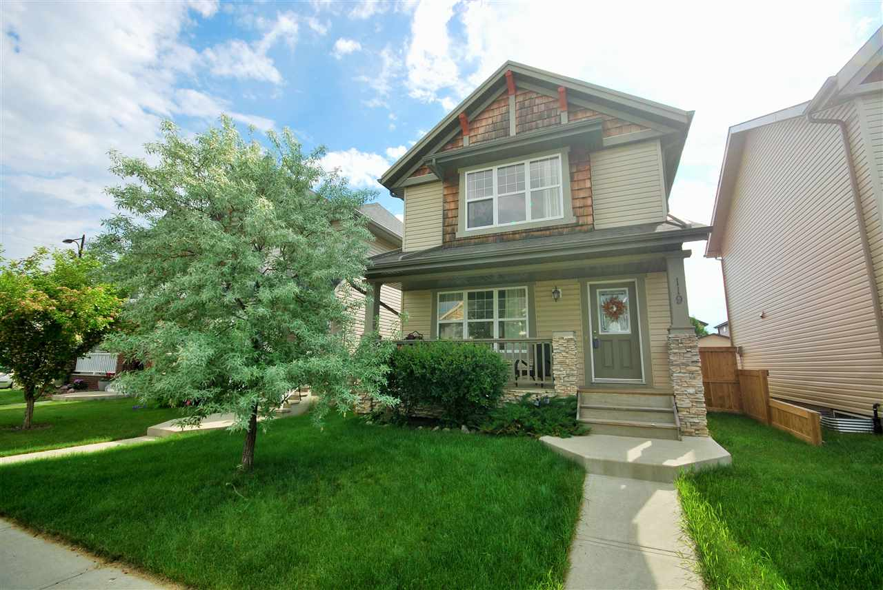 Main Photo: 119 61 Street in Edmonton: Zone 53 House for sale : MLS(r) # E4068948