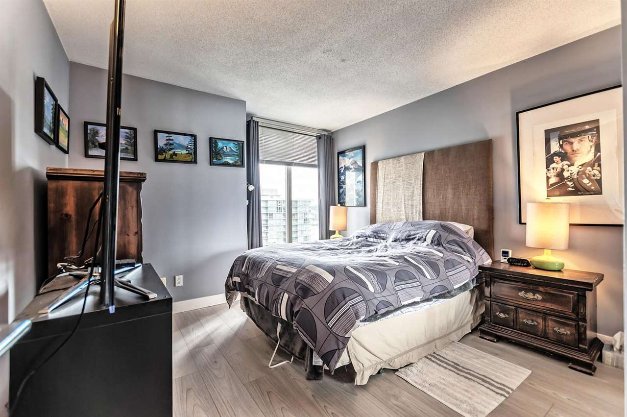 "Photo 9: 1106 720 CARNARVON Street in New Westminster: Downtown NW Condo for sale in ""CARNARVON TOWERS"" : MLS(r) # R2179159"