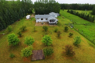 Main Photo: 48113 RR61: Rural Brazeau County House for sale : MLS® # E4071516