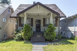 Main Photo: 128 E 45TH Avenue in Vancouver: Main House for sale (Vancouver East)  : MLS(r) # R2185155