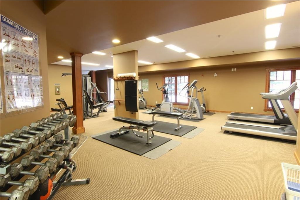 Photo 21: 319 170 Crossbow Place: Canmore Condo for sale : MLS® # C4126248