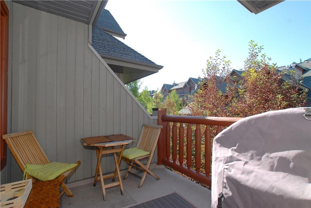 Photo 14: 319 170 Crossbow Place: Canmore Condo for sale : MLS® # C4126248