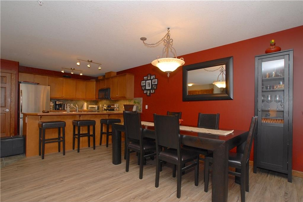 Photo 4: 319 170 Crossbow Place: Canmore Condo for sale : MLS® # C4126248