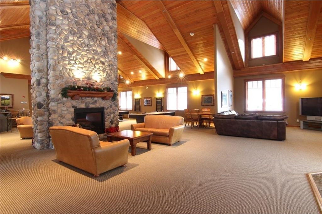Photo 20: 319 170 Crossbow Place: Canmore Condo for sale : MLS® # C4126248