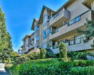 Main Photo: 207 8700 WESTMINSTER HIGHWAY in Richmond: Brighouse Condo for sale : MLS® # R2184118