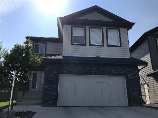 Main Photo: 1447 WATES LINK in Edmonton: Zone 56 House for sale : MLS(r) # E4073524