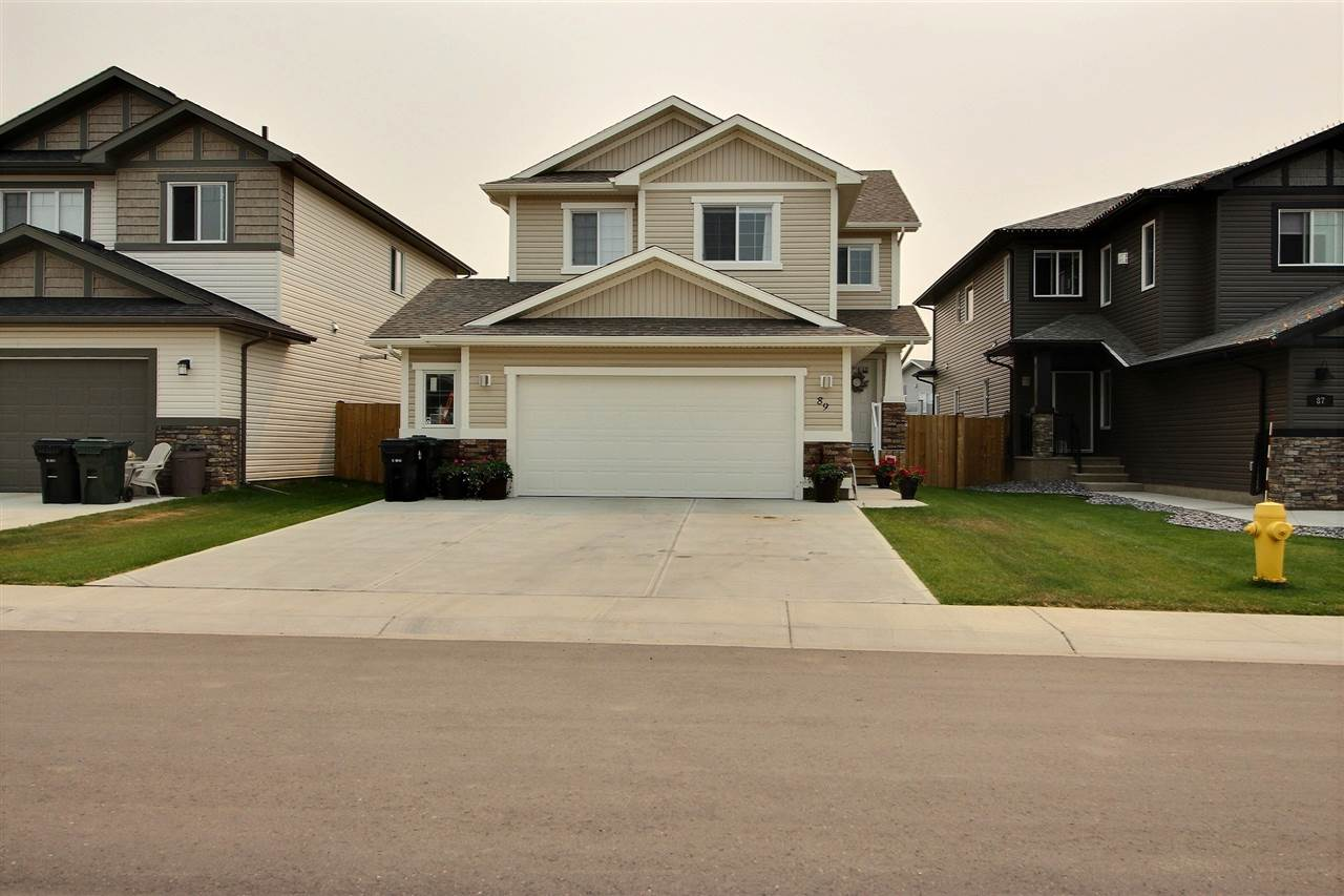 Main Photo: 89 HILLDOWNS Drive: Spruce Grove House for sale : MLS(r) # E4074461