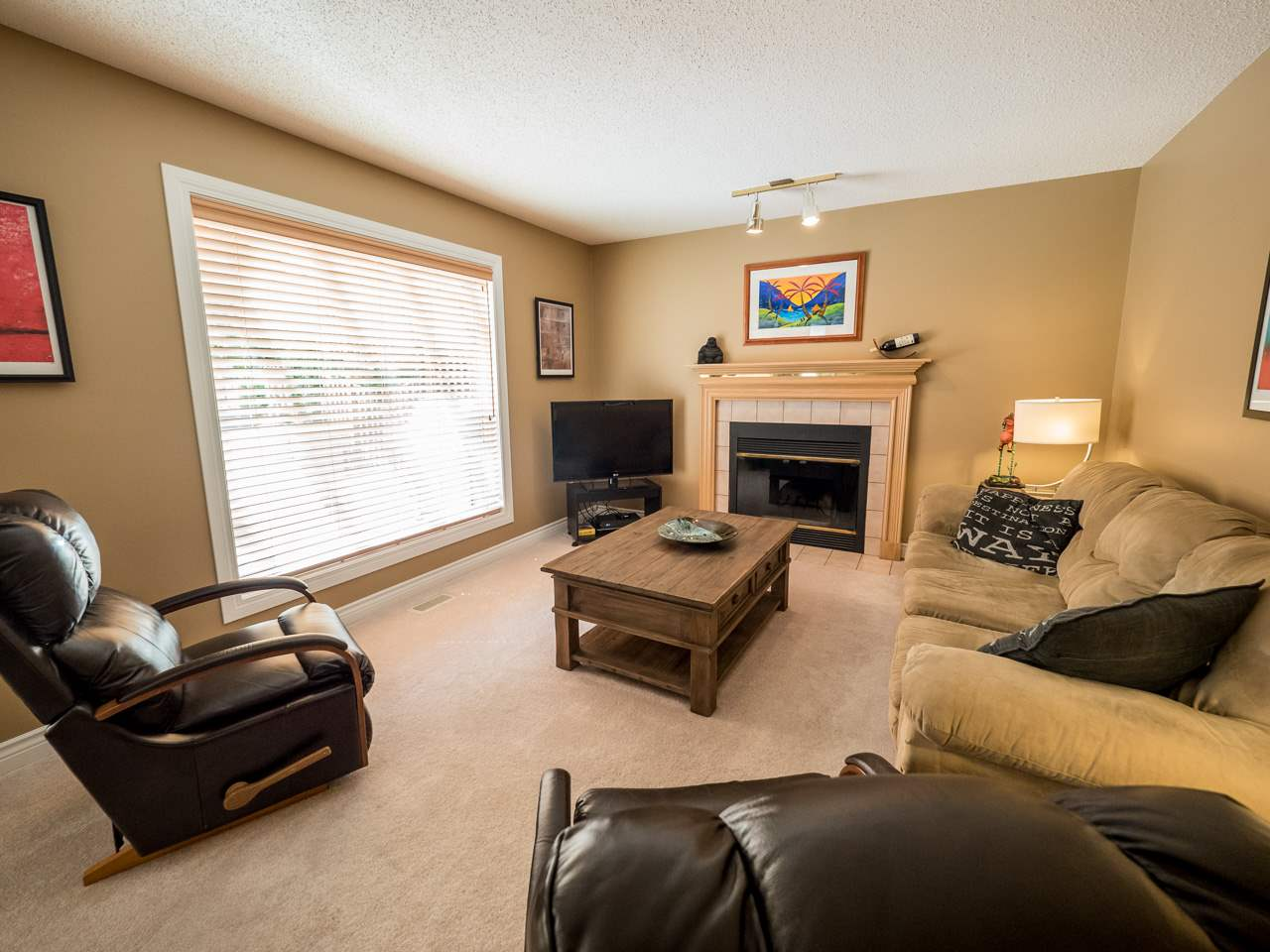 Photo 11: 205 WEBER Place in Edmonton: Zone 20 House for sale : MLS® # E4077601