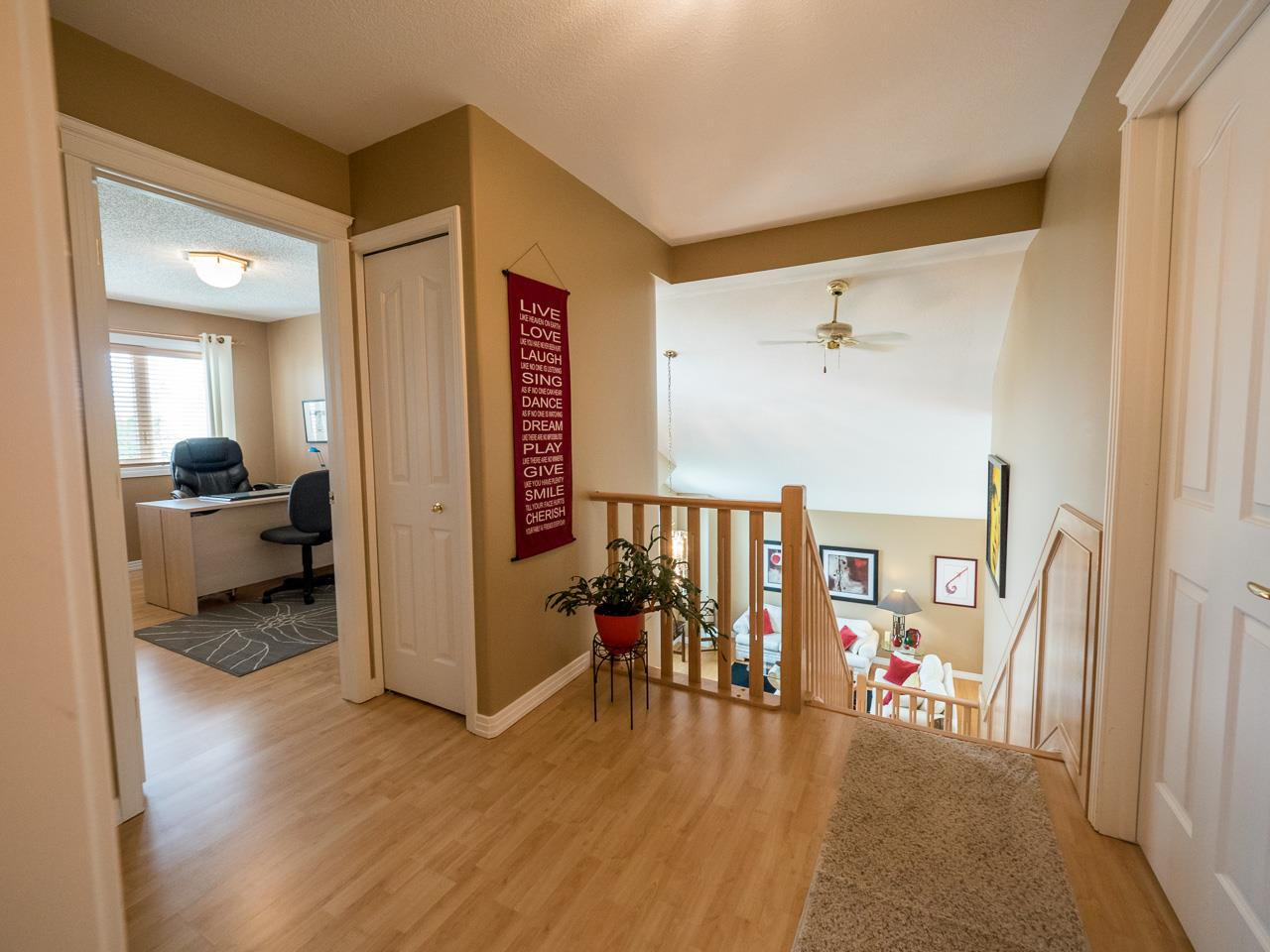 Photo 13: 205 WEBER Place in Edmonton: Zone 20 House for sale : MLS® # E4077601